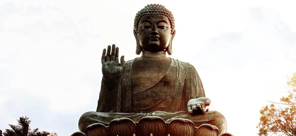 Dalších 15 Buddhových motivačních citátů o životě, díky nimž najdeš radost, pokoj a štěstí